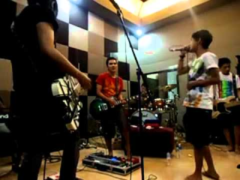 saBumi Workshop single tak biasa @ la voice studio jkt