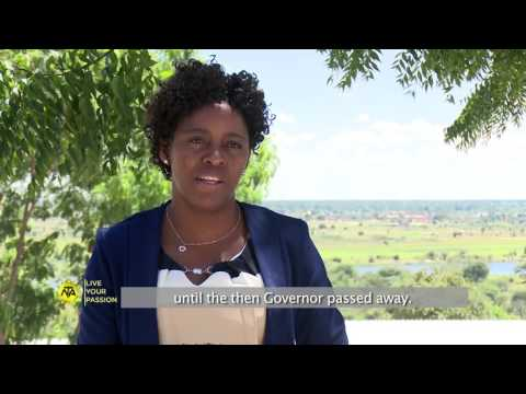NTA Live Your Passion Episode 23 - Office Administrator