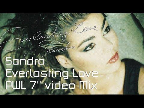 Sandra - Everlasting Love PWL 7'' video Mix