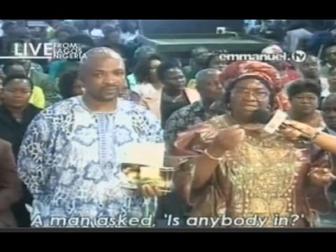 SCOAN 26/07/15: 70 Years Old Woman Rescued From Kidnappers. Emmanuel TV