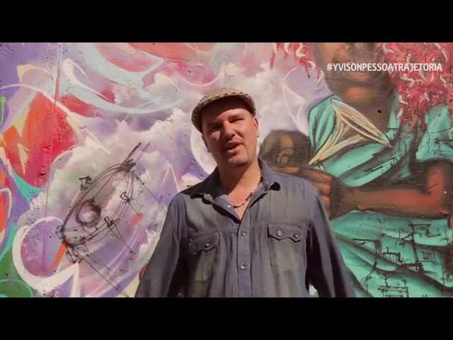Campanha Yvison Pessoa na kickante