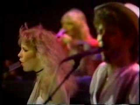 Fleetwood Mac - Eyes of the World (Live 1982)