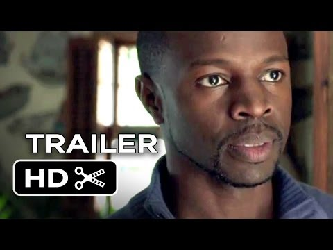 Deep In the Darkness Official Trailer (2014) - Dean Stockwell, Sean Patrick Thomas Movie HD