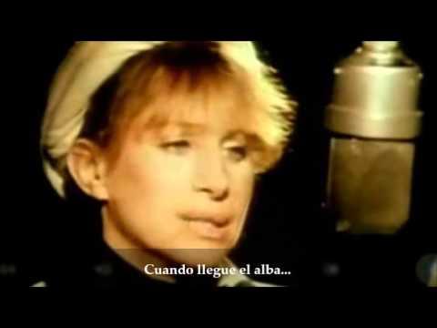 Barbra Streisand Memory From CATS  Sub español