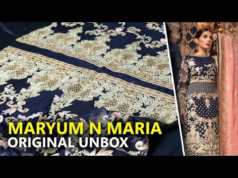8dd1c36f72 ⭐ Maryum N Maria Shamrock 2019 - Unbox Poek MMS-509 - Sara Clothes Try on  Hual - YouTube