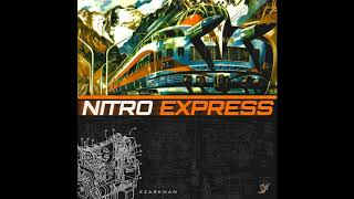 XZARKHAN - Nitro Express (Prod. Soe95)