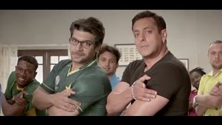 Star Sports Mauka Mauka - Salman Khan Ad