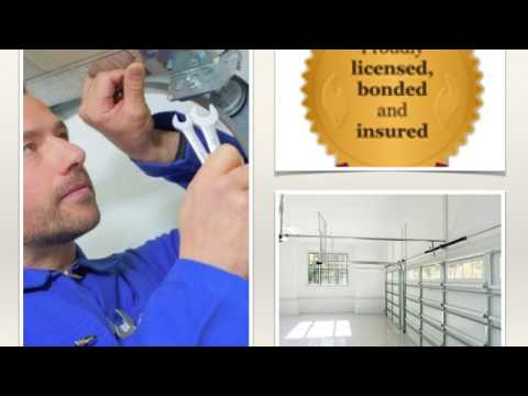 Garage Door Opener Installation & Repair Service Omaha NE
