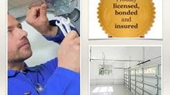 Garage Door Opener Installation & Repair Service Omaha NE