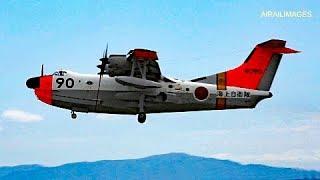 Aircraft at Iwakuni Friendship Day 2017