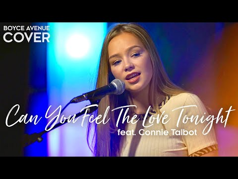 can-you-feel-the-love-tonight-(the-lion-king)---elton-john-(boyce-avenue-ft.-connie-talbot-cover)
