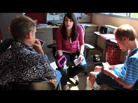 OPG Music Therapy 2011