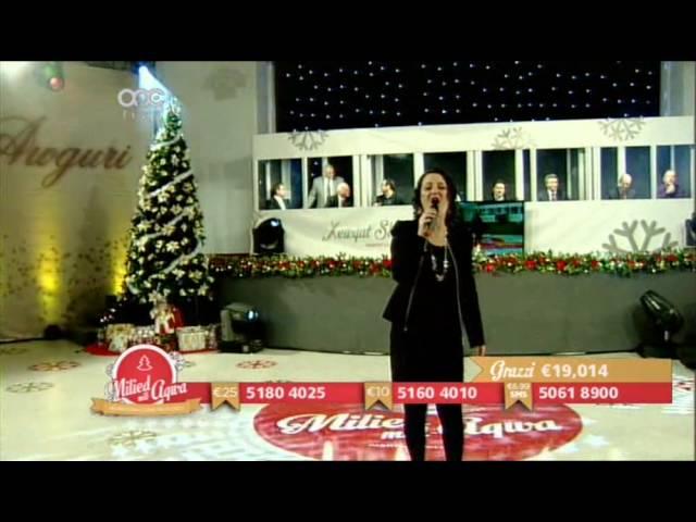 Debbie Scerri - Dlin Dlon Għalenija Far