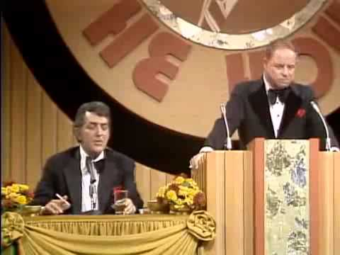 Don Rickles Roasts Bob Hope Man of the Hour