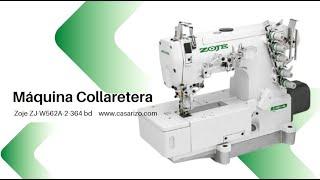 Collaretera Zoje ZJ-W562A-2-364 bd  :: Casa Rizo