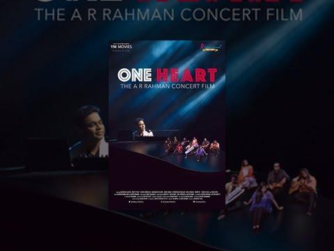 One Heart - The A.R. Rahman Concert Film