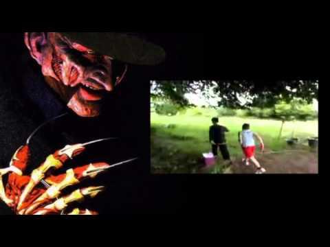 Les Griffes De La Nuit (Chapitre 2) La Revanche de Freddy poster