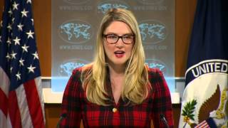 Daily Press Briefing: December 6, 2013
