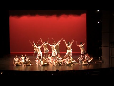 Amherst Dance: Larger Than Life