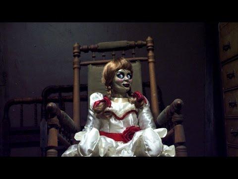 Annabelle 2 Kinox