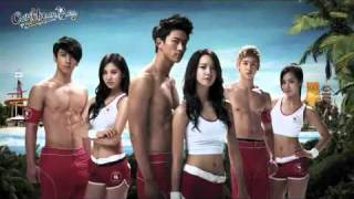 [MV] Girls Generation & 2pm - Cabi Song _ MUSICVIDEO