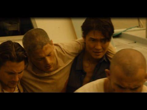 Prison Break 5X07