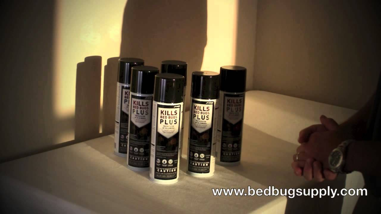 Kills Bed Bug Plus By Jt Eaton