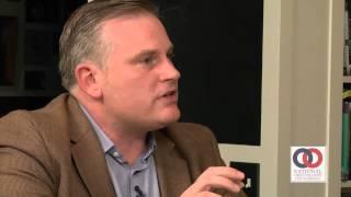 The Brian Brown Vs Dan Savage Debate