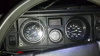 Зажигание на ВАЗ 2105 /LADA 2105