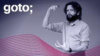 GOTO 2018 • Insecure Transit - Microservice • Sam Newman