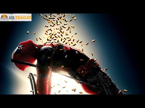 Cinestar Deadpool 2