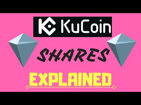 BUYING KuCoin SHARES (KCS) Passive Income
