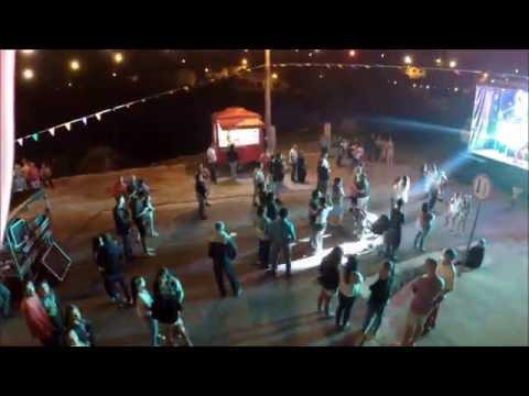 Grupo Omega- Mosteirinho (filmagem com drone)