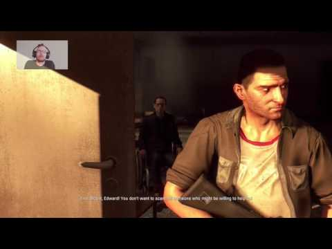Dying light the following walkthrough in Finnish language