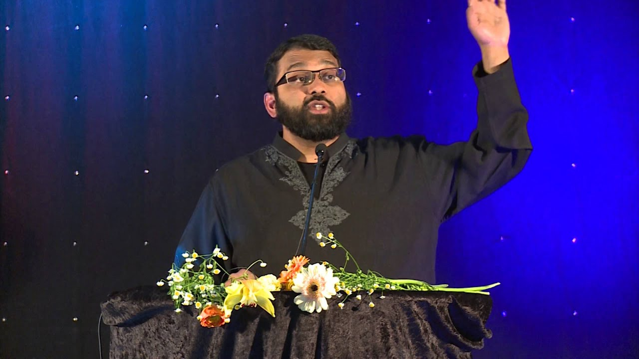Why is the Quran inimitable? - Q&A - Sh. Dr. Yasir Qadhi