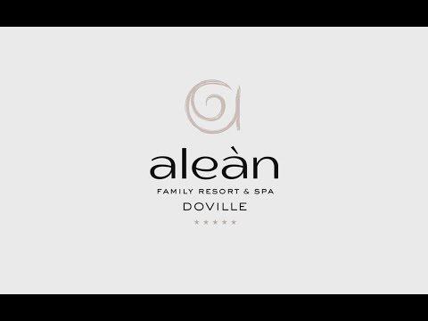 Презентация Alean Family Resort & Spa Doville 5*|Анапа
