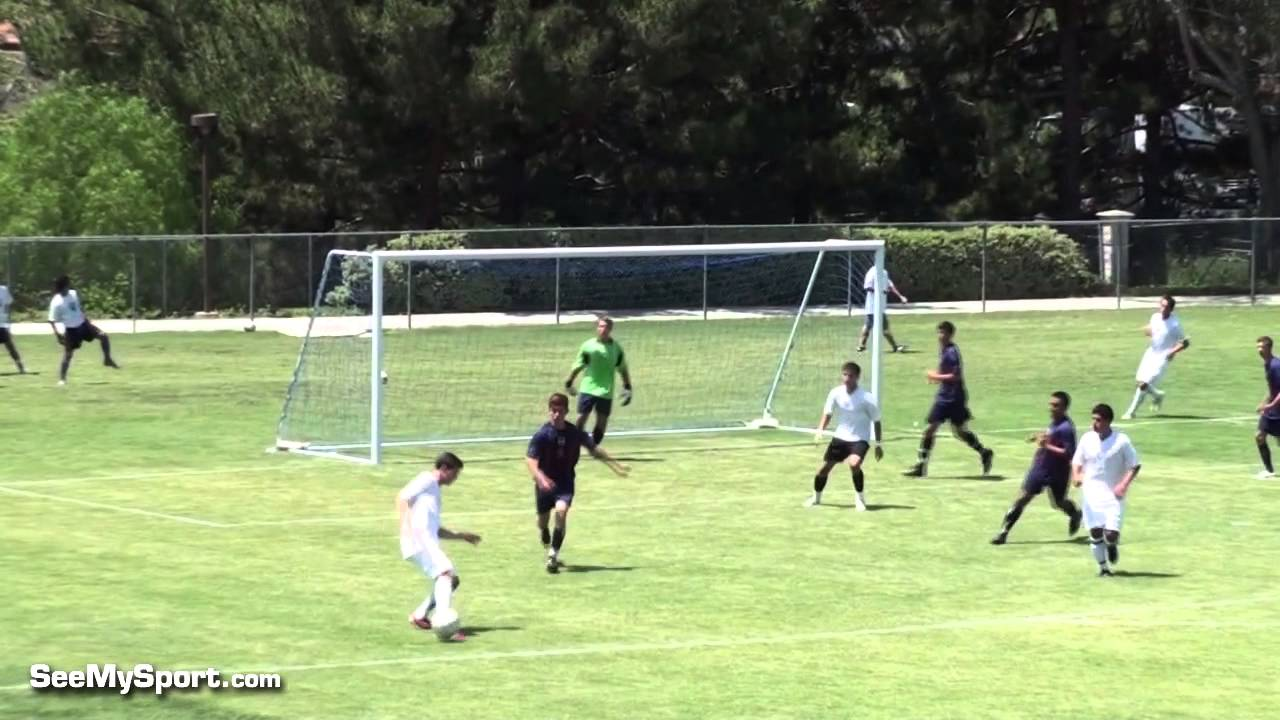 Grant Sampson #12 FRAM BU 17 Premier 2012 Soccer ...
