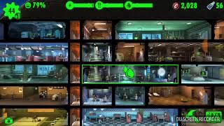 Как быстро развиться в Fallout Shelter |5 Способов & Советов по игре|