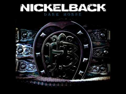 Nickelback Next Go Round