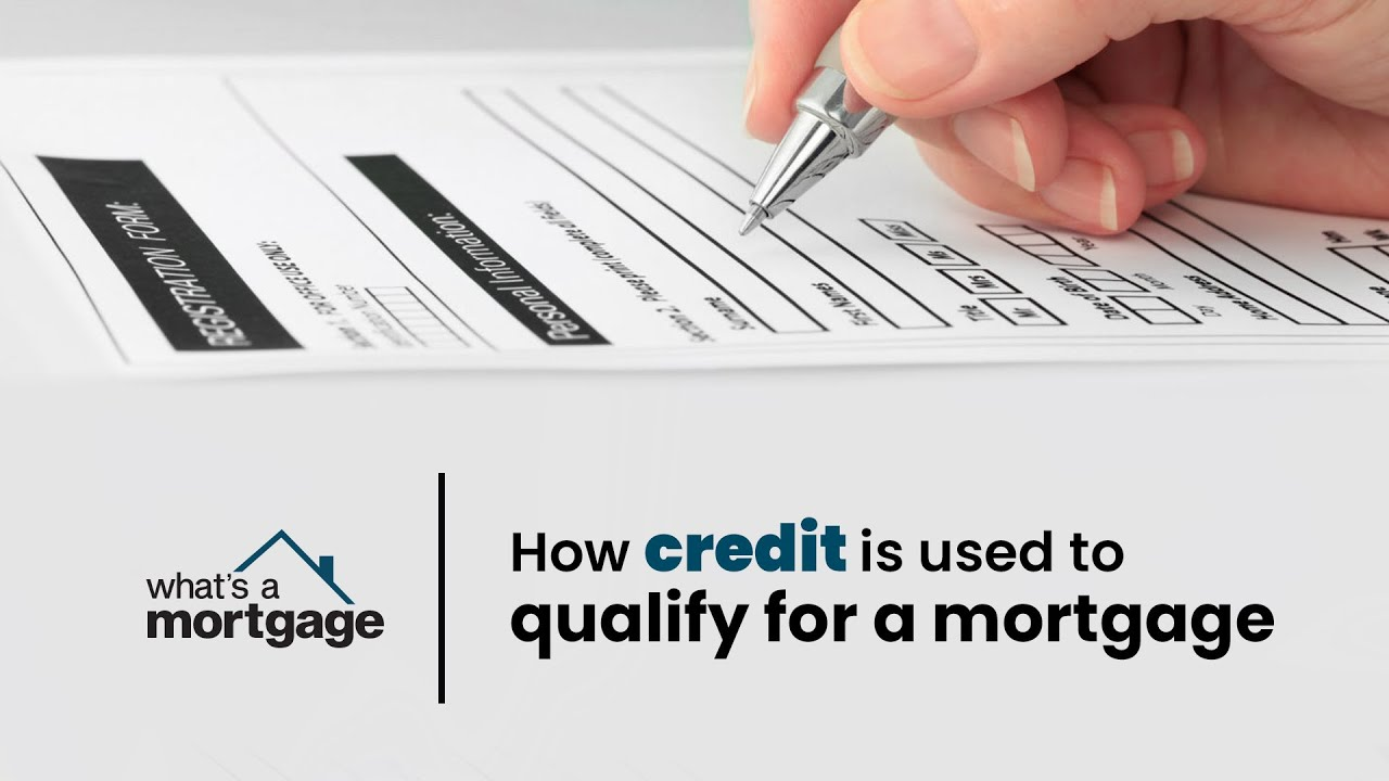 How Credit is Used to Qualify for a Mortgage! - Tips and Tricks to Improve Your Credit!