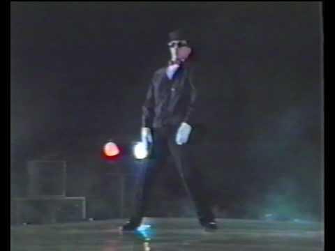 Robot - Kaunas 1987 break dance festival