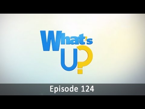'What's Up?' 3/24/2016 - UAE & Middle East NEWS on Sports , fitness, health , lifestyle