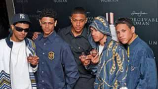 Watch B5 Lets Groove video