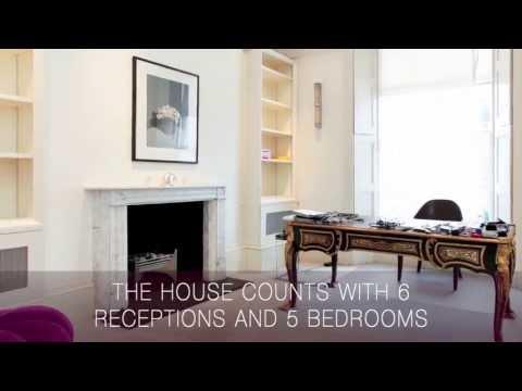 Property for sale in Bloomsbury, London WC1N, John Street