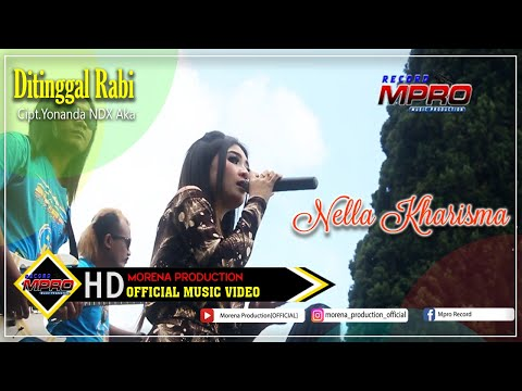 Nella Kharisma - Ditinggal Rabi [OFFICIAL]