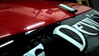 """saveiro tunning 2011 4 woofers 12""""  BASSMAN AUDIO CAR"""