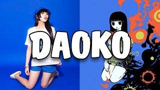 Understanding DAOKO