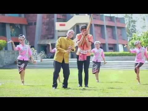 หมอลำเคน ดาเหลา อัลบั้ม เคนฮุดชุดเต้ย [Official MV]