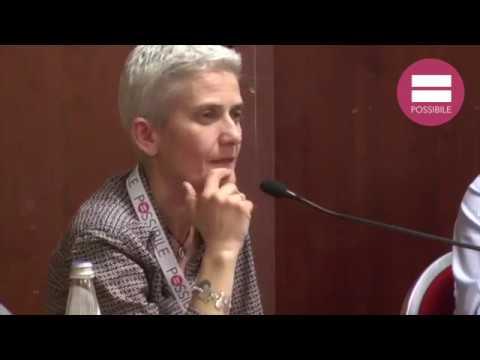 Marilena Grassadonia | La Costituente delle idee
