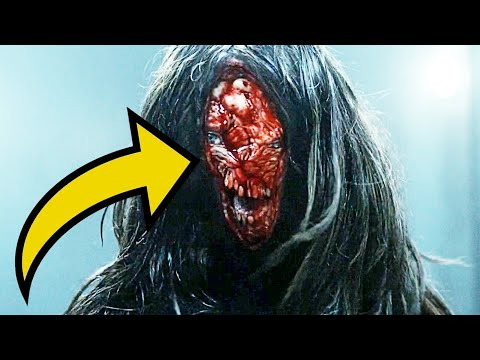 Download 10 Most Jaw-Dropping Moments In Horror
